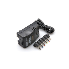 Hosa Hosa ACD-477 Universal Power Adaptor, Selectable up to 12 VDC 1200 mA
