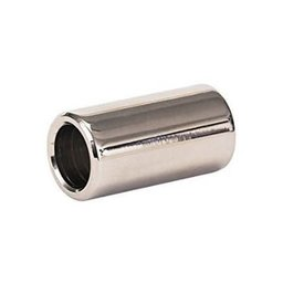 Jim Dunlop Dunlop 228 Chrome / Brass Slide Heavy/Medium
