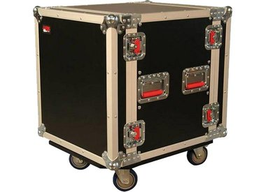 Portable Racks, Cases & Accessories