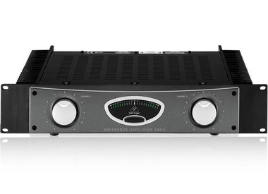 Monitor Amplifiers