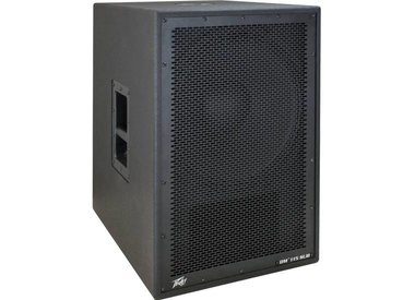 Powered PA Subwoofers