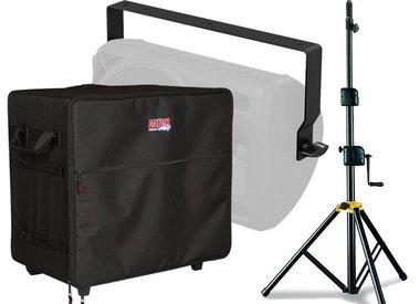 Speaker Stands & Accessories