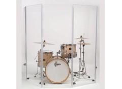 Drum Shields