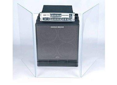 Amplifier Shields