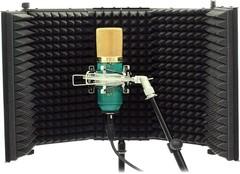 Vocal, Instrument Shields