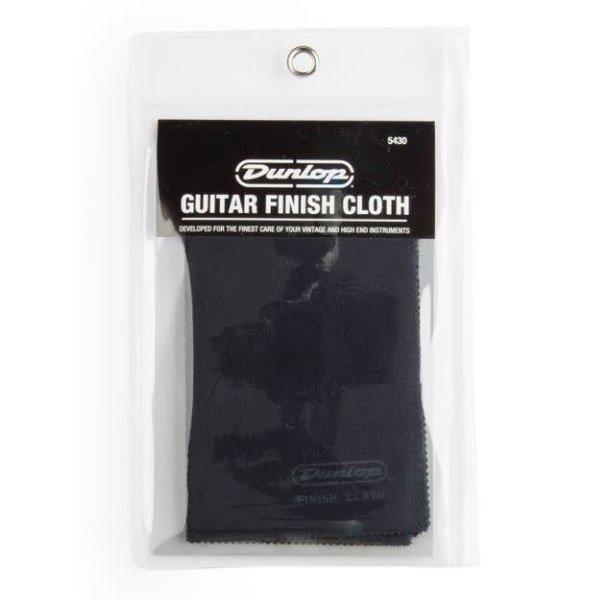 Jim Dunlop Dunlop 5430 Guitar Finish Polishing Cloth