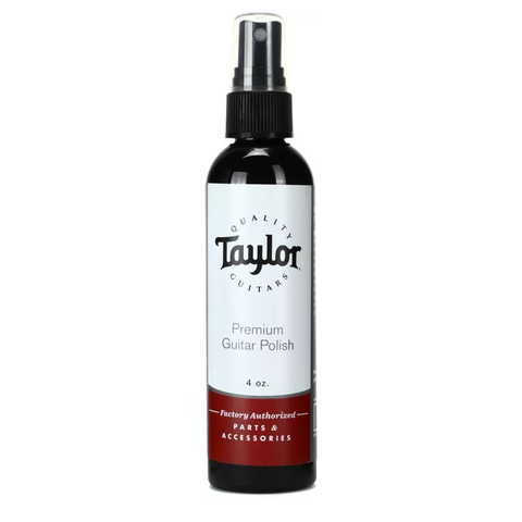 Taylor Guitar Polish - 4 oz 80903