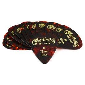 Martin Martin 18A0050 12 Pack Guitar Picks .73MM