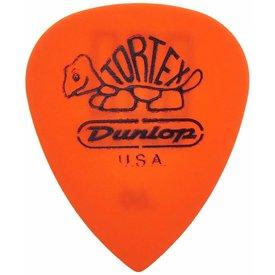 Jim Dunlop Dunlop Player's Pack Guitar Picks Tortex .60 - 12 Pc