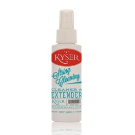 Kyser Kyser KDS100 Dr. Stringfellow String Cleaner And Lubricant