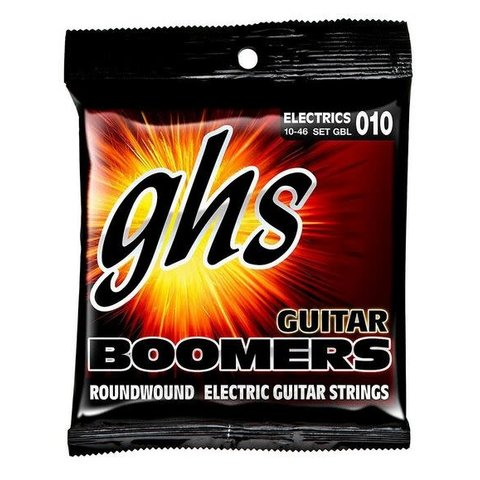 GHS GBL Guitar Boomers 10-46 010