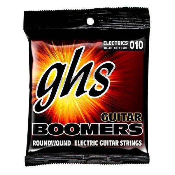 GHS GHS GBL Guitar Boomers 10-46 010