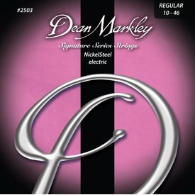 Dean Markley Dean Markley Signature Series Strings Nickel Steel 10-46