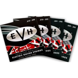 EVH EVH Premium Electric Guitar Strings 9-42
