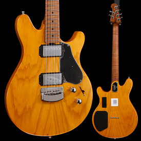 Music Man Ernie Ball Music Man James Valentine, Roasted, Classic Natural 352 6lbs 11.3oz