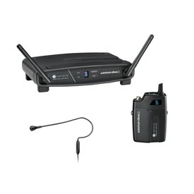 Audio Technica Audio-Technica ATW1101/H92-TH System 10 Digital Wireless Headworn System
