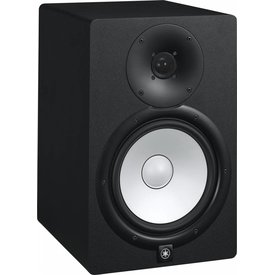 "Yamaha Yamaha HS8 8"" Powered Studio Monitor, Black"