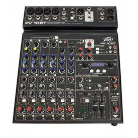 Peavey Peavey PV 10 BT Analog Mixer