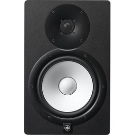 "Yamaha Yamaha HS5 5"" Powered Studio Monitor, Black"