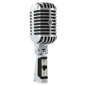 Shure Shure 55SH Series II Microphone with On/Off