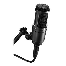 Audio Technica Audio Technica AT2020 Studio Condensor Microphone