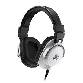 Yamaha Yamaha HPH-MT5W Monitor Headphones, White
