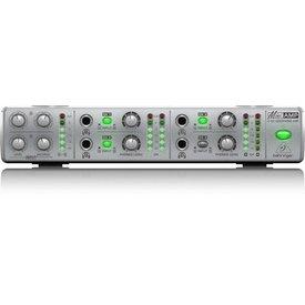 Behringer Behringer AMP800 4-Channel Stereo Headphone Amp