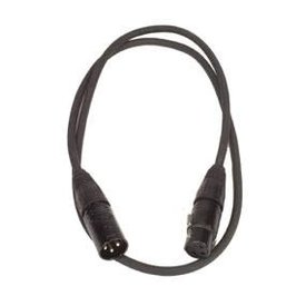 Peavey Peavey 3' Low Z Microphone Cable 00380220