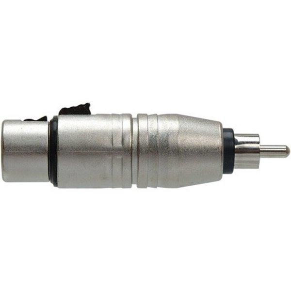 Hosa Hosa GXR-134 Adaptor, XLR3F to RCA