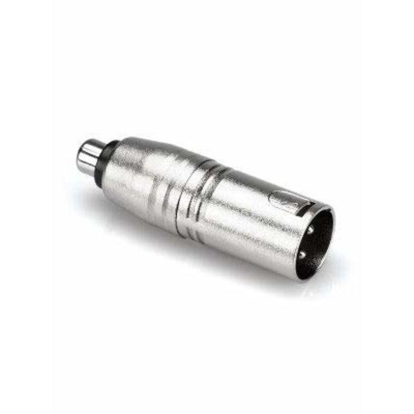 Hosa Hosa GXM-133 Adaptor, RCA to XLR3M