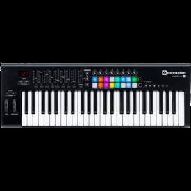 Focusrite Novation Launchkey 61 MK2 Keyboard Controller