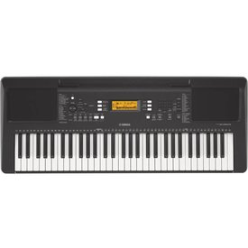 Yamaha Yamaha PSRE363 61-Key Touch Sensitive Portable Keyboard