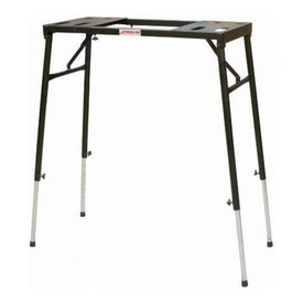 Stageline Stageline KS11 Portable Expandable Table-Top Keyboard Stand