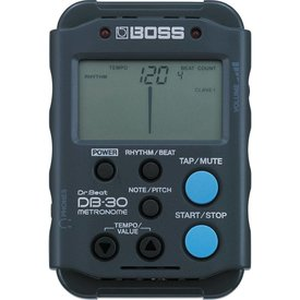 Boss Boss DB30 Dr Beat Metronome