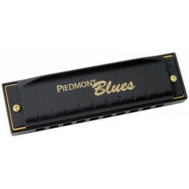 Hohner Hohner PBH7 Piedmont Blues Harp