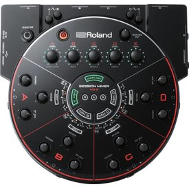 Boss Roland HS-5 Session Mixer HS5