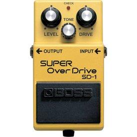 Boss Boss SD1 Super Overdrive