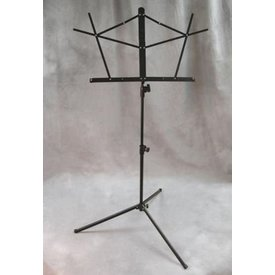Selmer Selmer 450SN Foldable Portable Music Stand with Bag