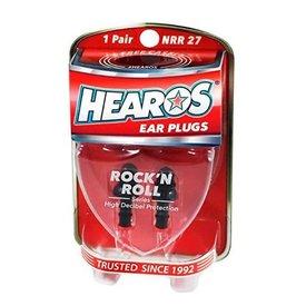 Hearos Hearos 309 Rock Hearing Protectors