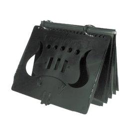Grover Grover TR9400 Flip Folder