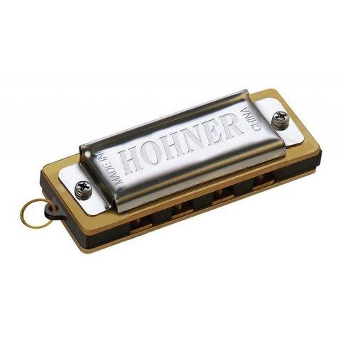 Hohner 38-C Mini Harmonicas
