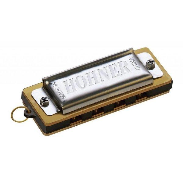 Hohner Hohner 38-C Mini Harmonicas