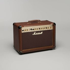 Marshall Marshall AS50D 50-Watt 2x8 Acoustic Combo Amp