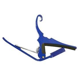 Kyser Kyser KG6B 6-String Capo, Blue