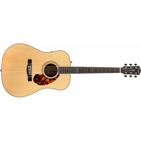 PM-1 Limited Adirondack Dreadnought Rosewood, Ebony Fingerboard, Natural