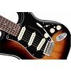 Deluxe Stratocaster, Rosewood Fingerboard, 2-Color Sunburst