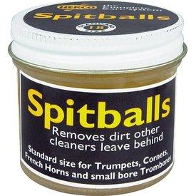 Dunlop Herco HE185SI Small Spitballs 18/Jar