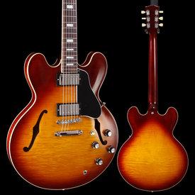 Gibson Gibson ES-335 Figured Top, Iced Tea 204 7lbs 11.5oz