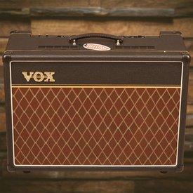 "Vox VOX AC15C1 Custom 15 Watt 1 X 12"" Combo W/ Celestion Greenback"