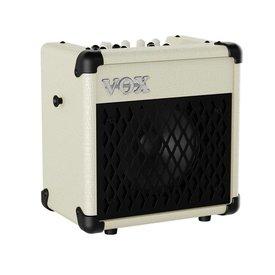 Vox Vox MINI5RIV 5W 1 x 6.5'' Modeling Guitar Combo Amplifier, Ivory